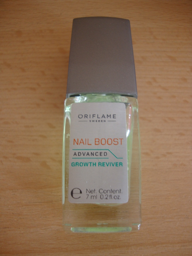 Nail Booster Oriflame
