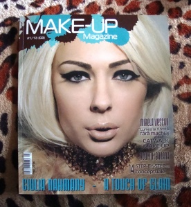 make-up magazine nr 3