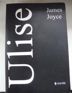 Ulise de James Joyce