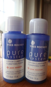 Pure System Lotion