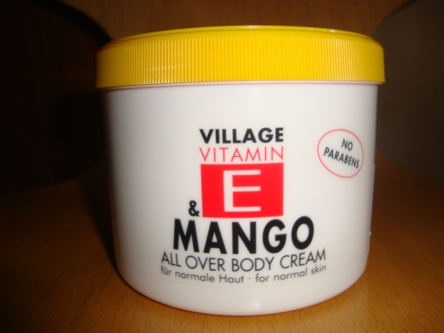 mango body lotion_village vitamin