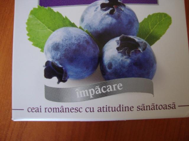 ceai afin romanesc_dacia plant