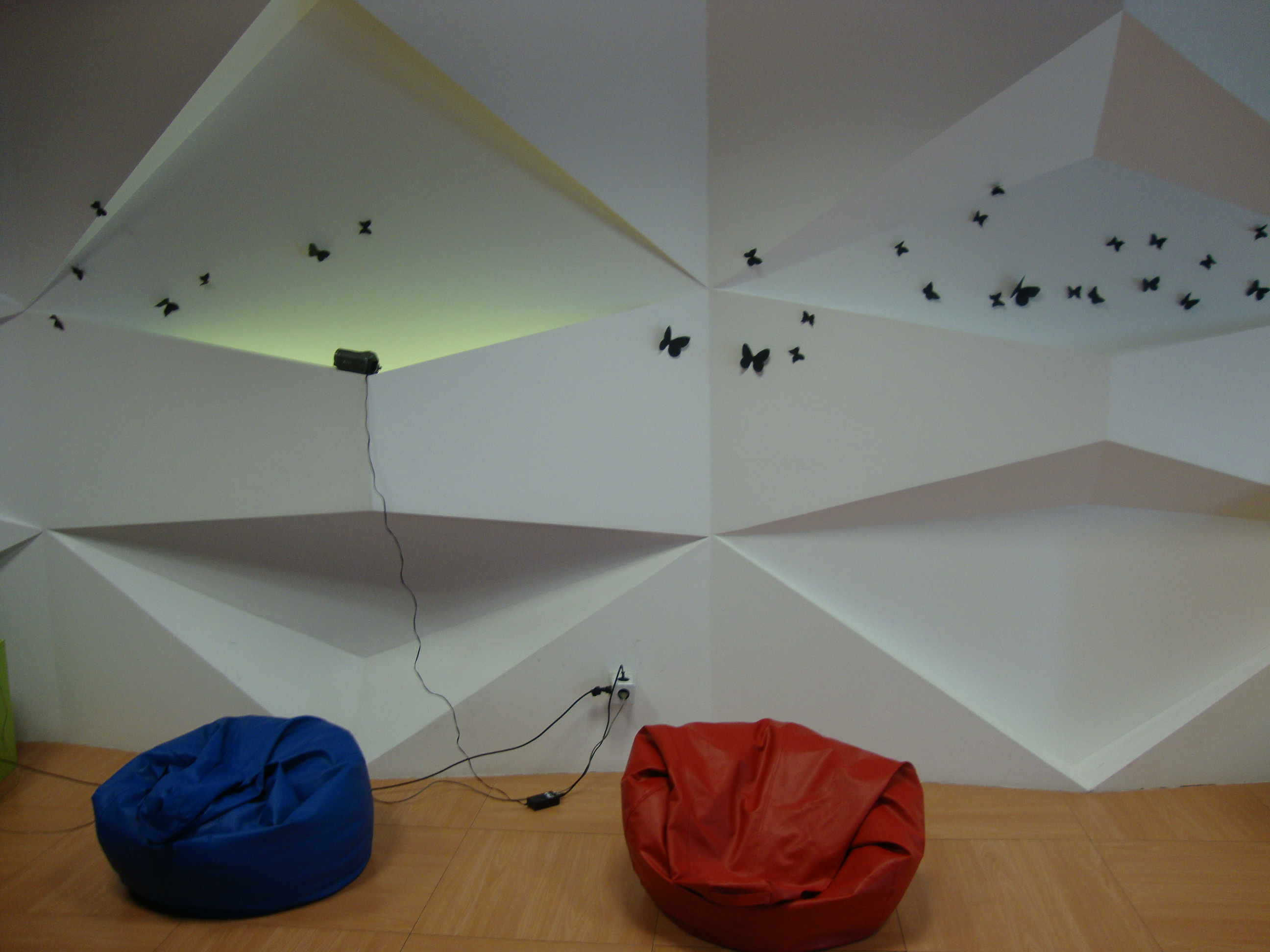 The Hub_interior