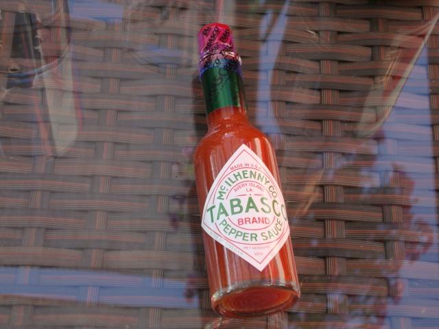 sos iute Tabasco