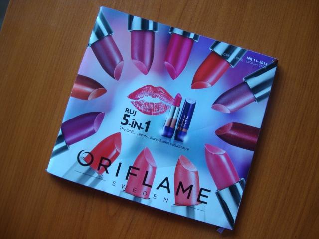 coperta catalog oriflame_C11 2014