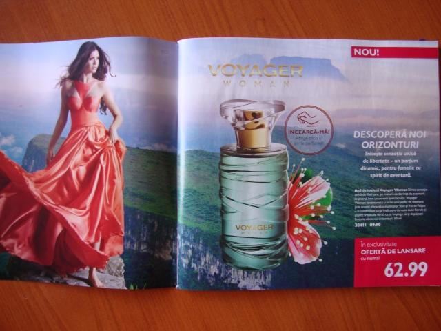 parfum Voyager_Oriflame