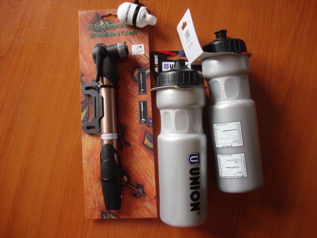 accesorii bicilete_pompa telescopica_sonerie_sticle apa