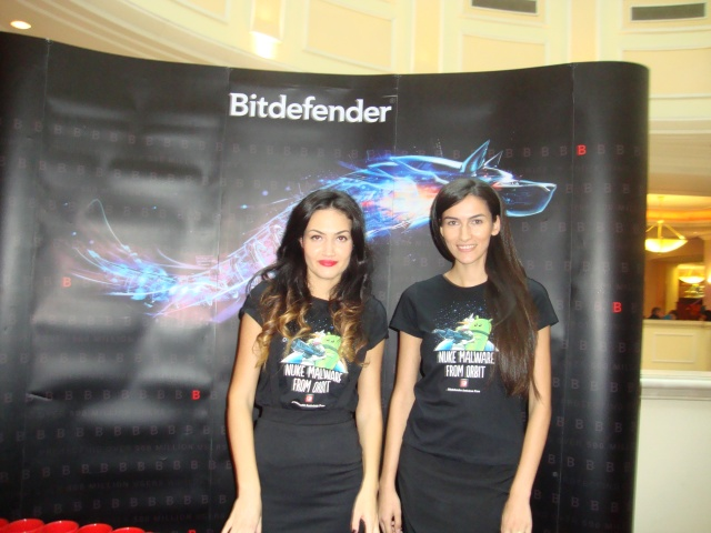 bitdefender stand-Webstock